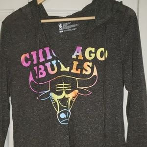 NEW Chicago bulls shirt
